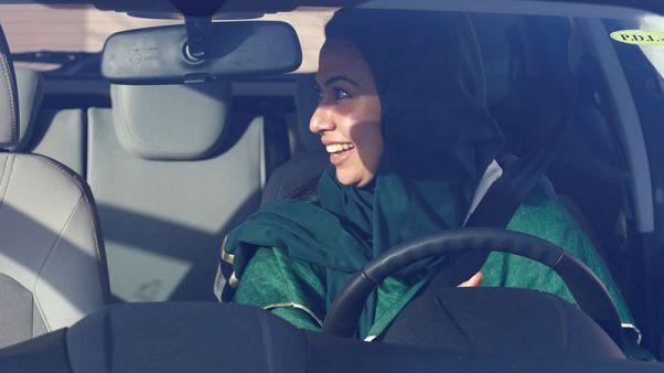 بي.دبليو.سي تتوقع استفادة قطاع السيارات السعودي من قيادة النساء