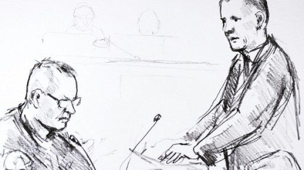A son procès, le Danois Peter Madsen nie le meurtre de la journaliste Kim Wall