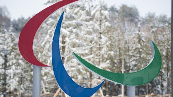 Jeux paralympiques: les deux Corées ne défileront pas ensemble