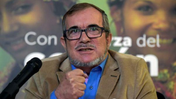 Colombie: Timochenko malade, l'ex-guérilla Farc renonce à la présidentielle