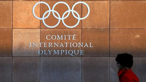 IOC to implement 25 recommendations to promote gender equality