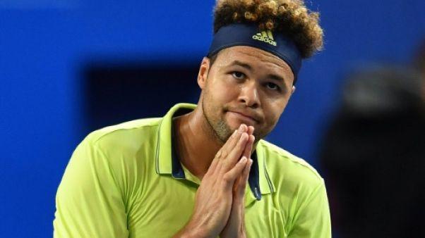 Tennis: Tsonga, toujours blessé, renonce aussi à Miami