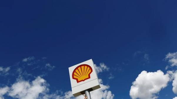 Shell, Blackstone working on $10 billion joint bid for BHP's U.S. shale assets - Sky News