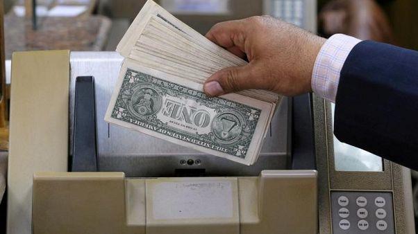 الحكومة المصرية تنفي تحديد سعر الدولار في الموازنة الجديدة عند 17.5 جنيه