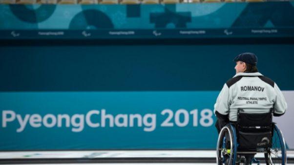 Les nuits blanches des paralympiques arrivent sur France Télévisions
