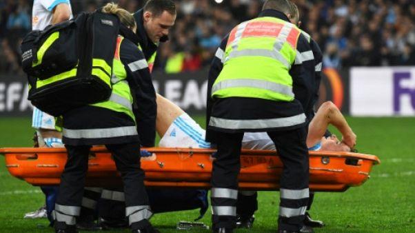 Europa League: Marseille balade Bilbao mais perd Thauvin