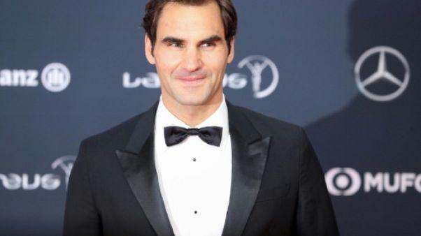 """Coupe Davis - Federer ne sait pas """"si c'est la bonne chose à faire"""""""