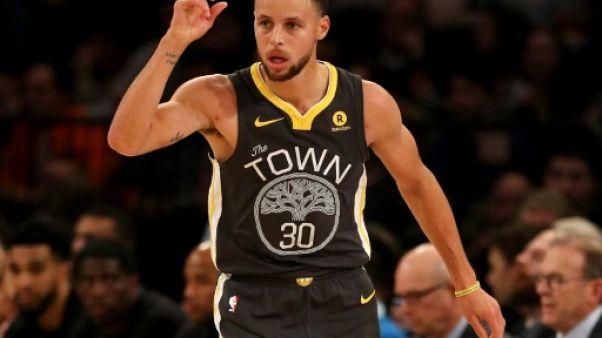 NBA: Golden State tremble, Boston jubile