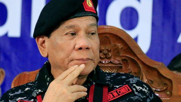 مفوض حقوق الإنسان بالأمم المتحدة: رئيس الفلبين بحاجة لفحص نفسي