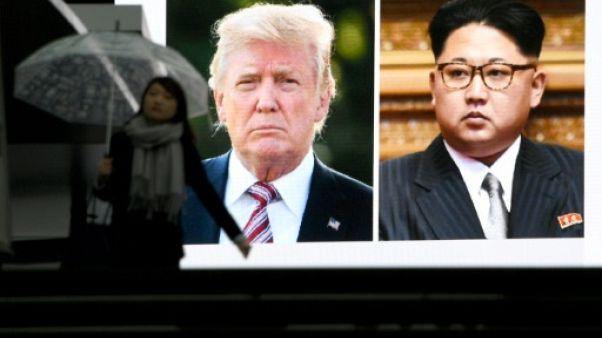 Trump, l'homme qui pourrait réaliser le rêve nord-coréen