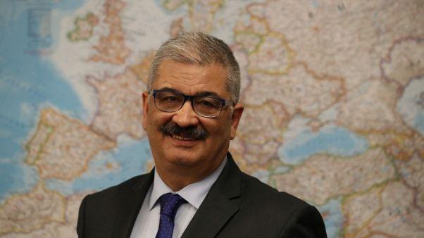 مستشار الرئيس: تركيا قد ترد بإجراءات طويلة الأجل على الرسوم الأمريكية على الصلب