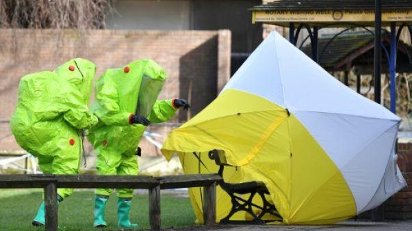 Ex-espion empoisonné: Londres dispose de plusieurs leviers de sanctions