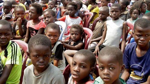 الأمم المتحدة: مليونا طفل في الكونجو الديمقراطية يواجهون المجاعة
