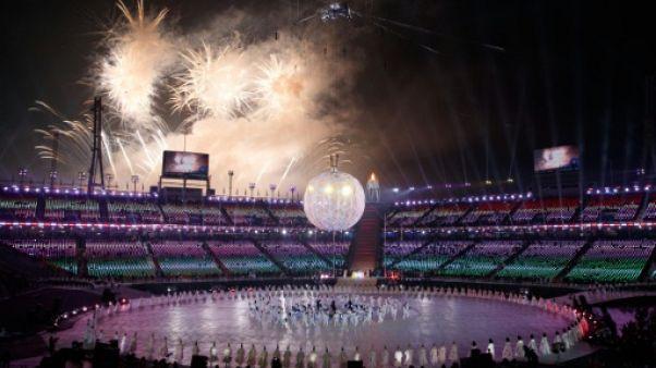 Jeux Paralympiques: le président sud-coréen Moon déclare l'ouverture