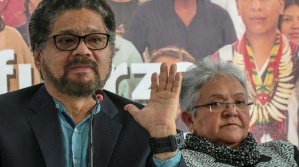 Premières législatives en Colombie avec la Farc sans armes