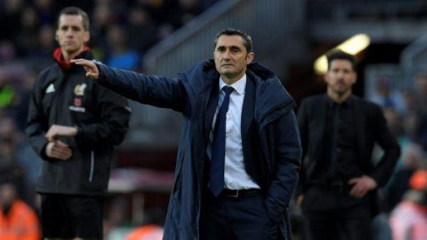 Espagne: Malaga-Barça, Eibar-Real... duels aux antipodes