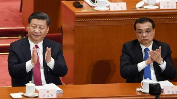 Xi Jinping, président à vie? Vote sans supense dimanche au parlement chinois