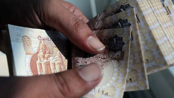 الرئاسة: مصر تتوقع عجزا في الموازنة 9.5-9.7% في السنة المالية الحالية