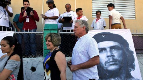 Cuba: des élections générales pour amorcer le départ de Raul Castro