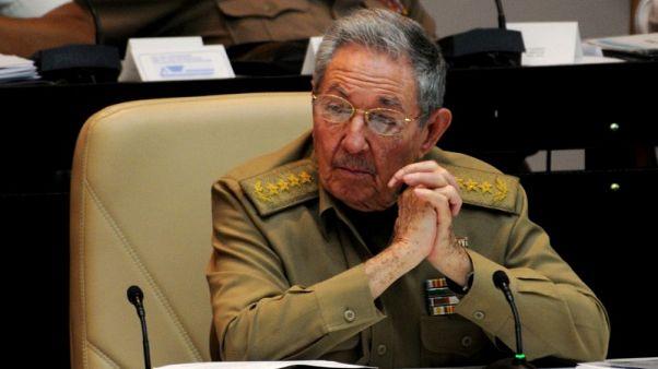 كوبا تجري انتخابات الحزب الواحد مع اقتراب حقبة ما بعد كاسترو