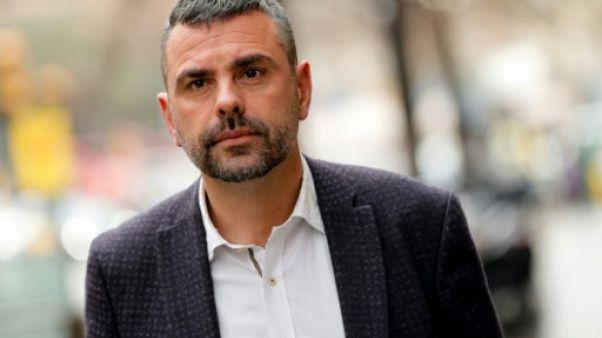 """Les modérés, """"grands perdants"""" en Catalogne, dit un ex-ministre de Puigdemont"""