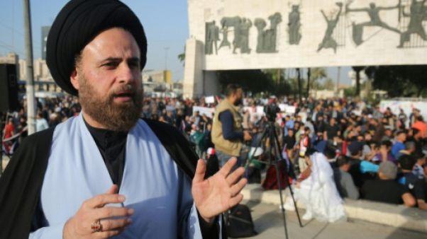 En Irak, le turban s'allie à la faucille et au marteau pour les élections