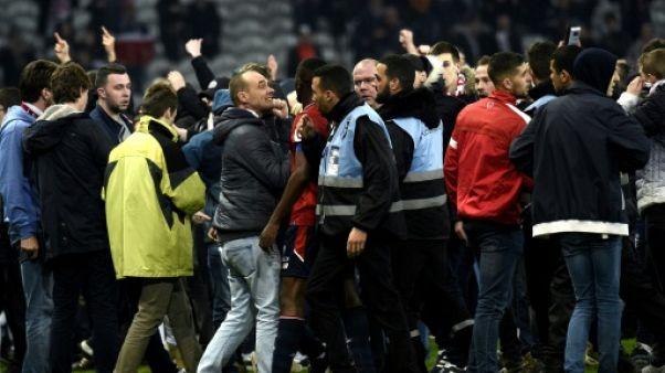 La saison cauchemar de Lille en Ligue 1