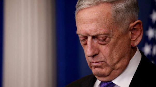 أمريكا تحذر القوات السورية من مغبة استخدام الغاز كسلاح وتنتقد روسيا