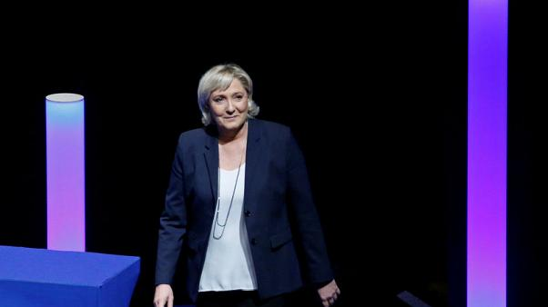 """زعيمة اليمين المتطرف في فرنسا تقترح تغيير اسم حزبها إلى """"التجمع الوطني"""""""
