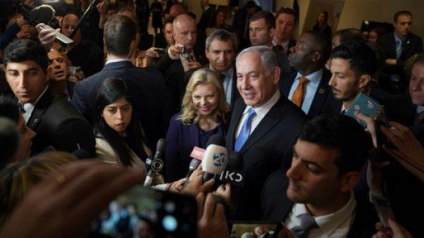 Netanyahu accusé de favoriser une crise pour avancer les élections