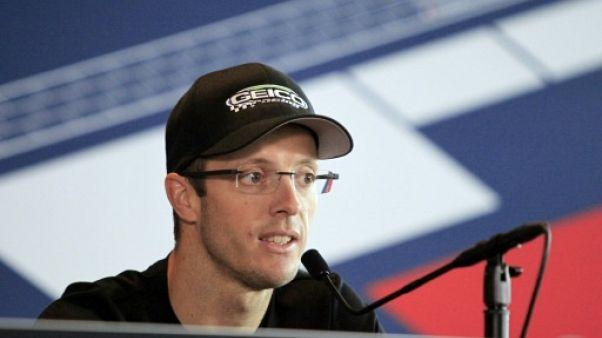 IndyCar: victoire de Bourdais, comme en 2017 lors du GP de St Petersburg