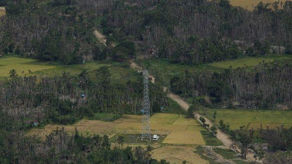 منظمة: ميانمار تبني قواعد عسكرية بأماكن سكنها وصلى بها مسلمو الروهينجا