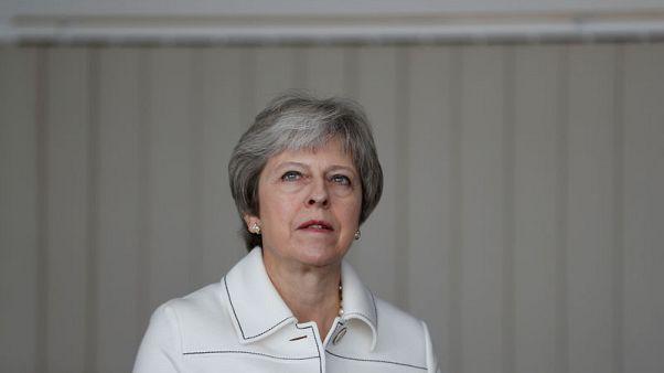 """المتحدث باسم ماي: بريطانيا عازمة على مواجهة مشكلة """"الأموال القذرة"""