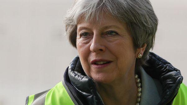 نائب بريطاني يتوقع أن تتهم ماي روسيا بتسميم جاسوس سابق
