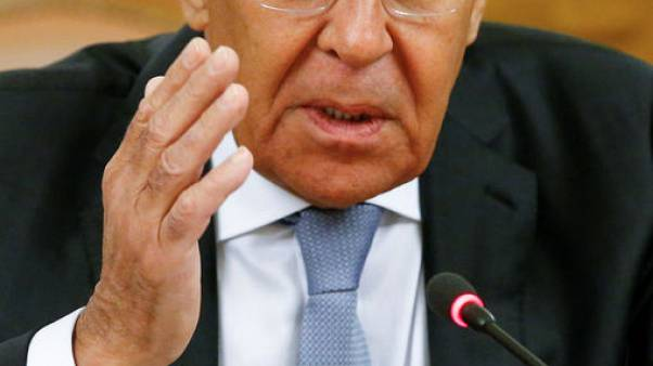 روسيا: الجيش السوري يجب أن يكون القوة الوحيدة على الحدود الجنوبية لبلاده