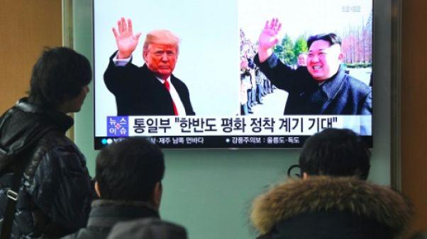 Le silence stratégique de Pyongyang sur le sommet avec Trump