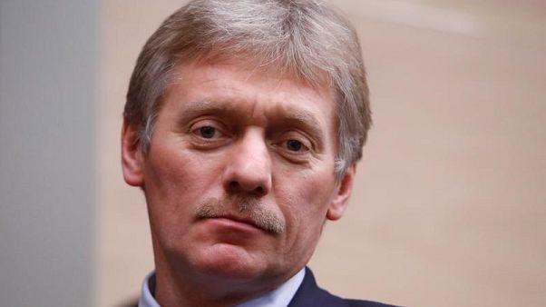 الكرملين: الهجوم على جاسوس في بريطانيا مسألة لا تخص روسيا