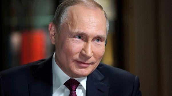 بوتين: بريطانيا يجب أن تكشف خبايا الهجوم على الجاسوس قبل التحدث إلى روسيا
