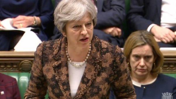 Espionnage: Les sanctions prises par Londres par le passé