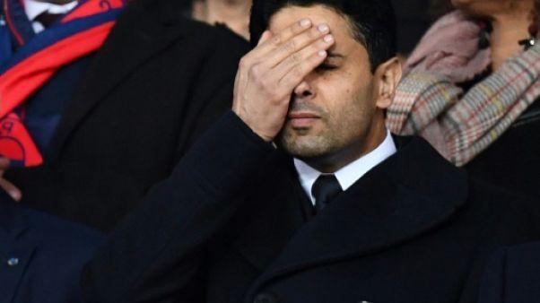 Le président de BeIN Sports de nouveau condamné en Egypte