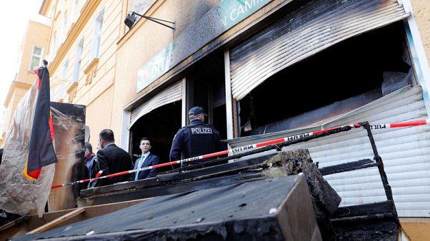 ألمانيا في حالة تأهب تحسبا لهجمات على مواقع تركية