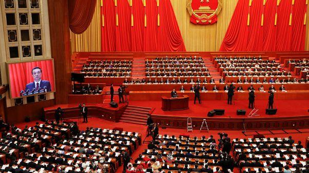 الصين تشدد عقوبة انتهاكات حقوق الملكية الفكرية