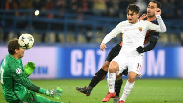 Ligue des champions/Europa League: l'Italie remet un pied en Europe