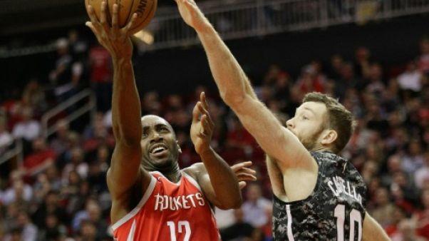 NBA - Houston sans pitié, San Antonio sans filet