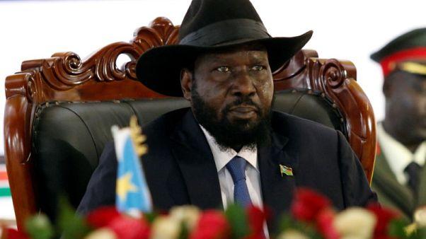 رئيس جنوب السودان يقيل وزير المالية دون إبداء أسباب