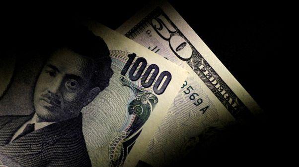 الدولار يتجاوز 107 ينات وسط ضغوط سياسية في اليابان