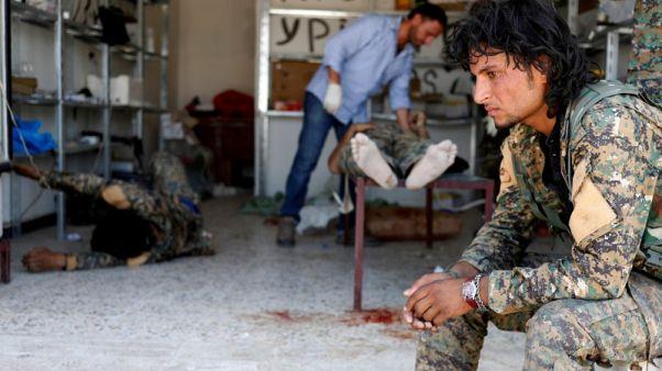 قوات سوريا الديمقراطية: ليس لدينا علم بأي اتفاق تركي أمريكي يتعلق بمنبج