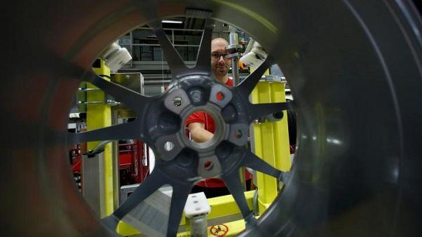 اتحاد: الشركات الألمانية تواجه نقصا غير مسبوق في العمالة
