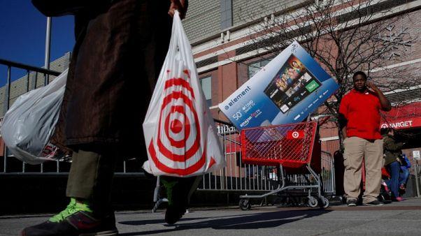 تباطؤ وتيرة ارتفاع التضخم في الولايات المتحدة خلال فبراير