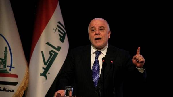 العبادي يرفع حظر الرحلات الجوية الدولية إلى إقليم كردستان